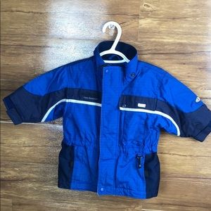 Columbia toddler jackets 2T